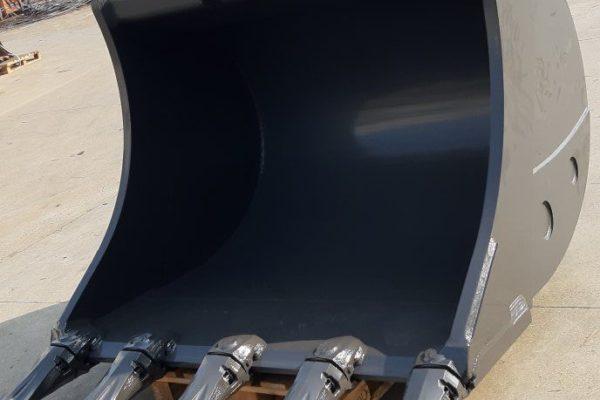 Benna Roccia 1600mm 2m3