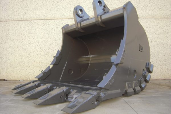 Benna Roccia 2150mm 5.1m3