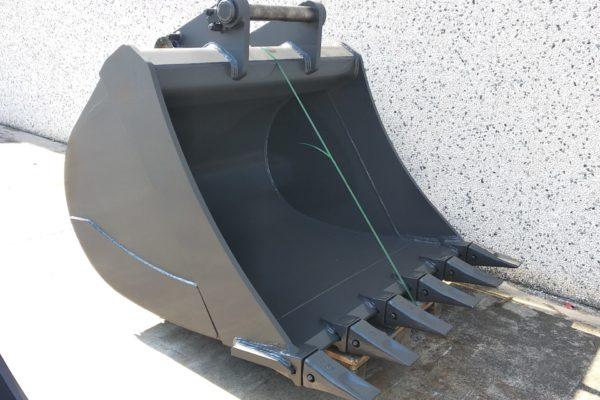 Benna Rinforzata SW48 1500mm 1.52m3